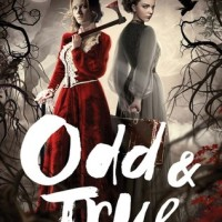 """Odd & True"" by Cat Winters"