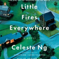 """Little Fires Everywhere"" by Celeste Ng"