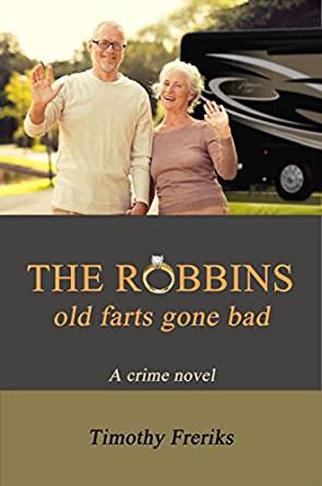 The Robbins Old Farts Gone Bad