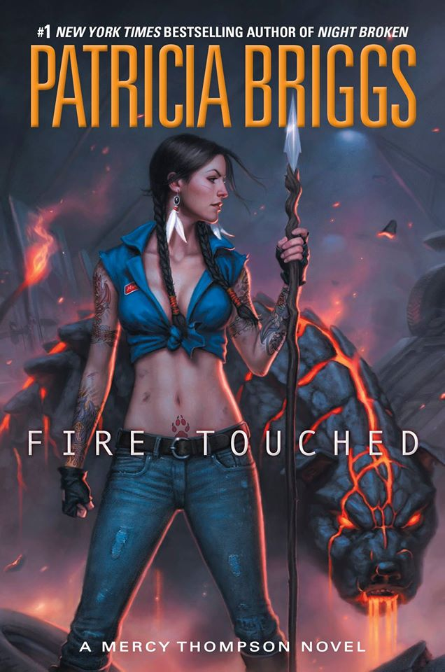 fire-touched
