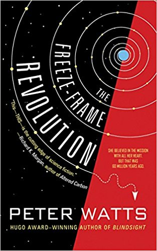 The Freeze-Friame Revolution