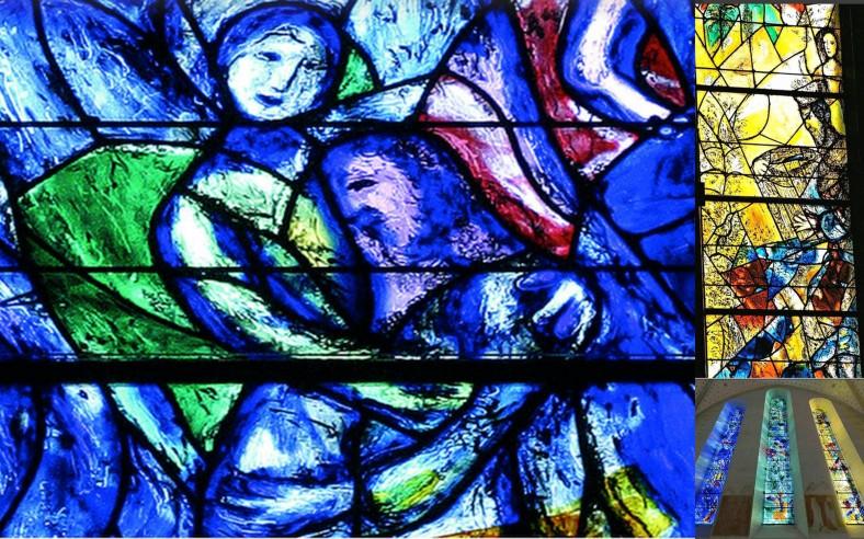chagall fraumuenster