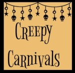 creepy carnivals Mike Finn Halloween Bingo Card-007