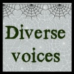 Diverse Voices Mike Finn Halloween Bingo Card-002