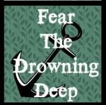 Fear the drowning deep Mike Finn Halloween Bingo Card-011