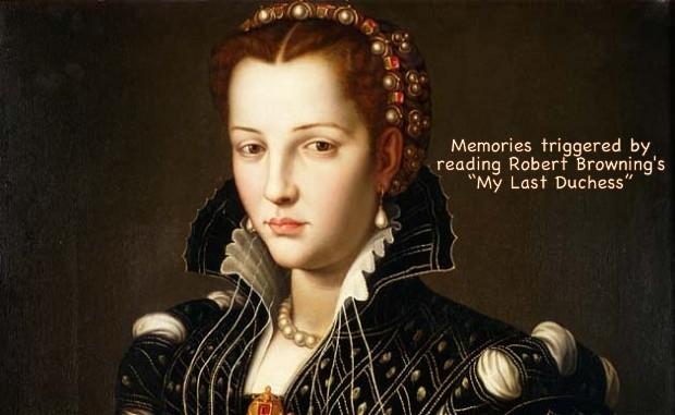 memories triggered