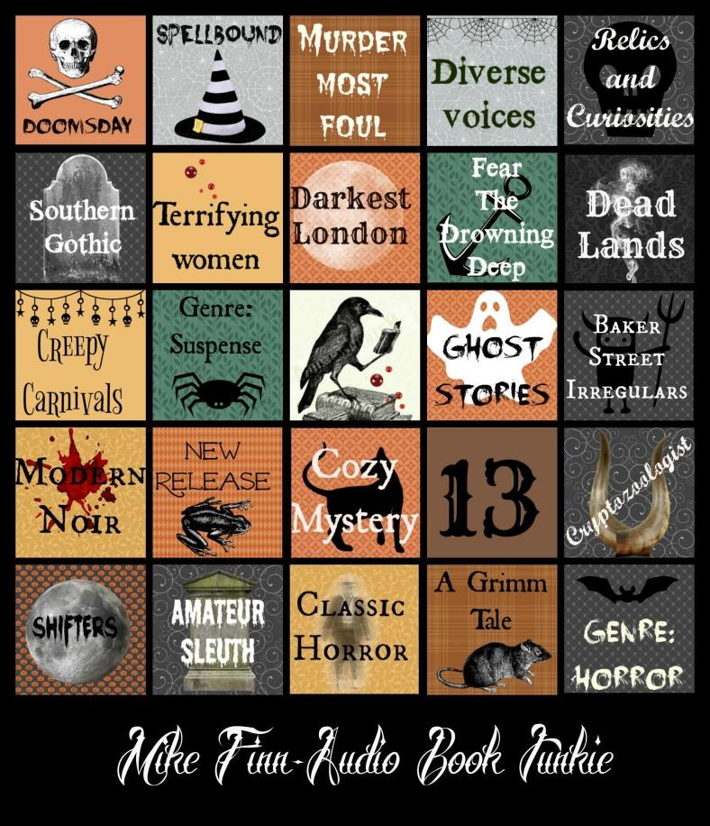 Mike Finn Halloween Bingo Card-001