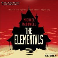 """The Elementals"" by Michael McDowell"
