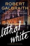 Lethal White by Robert Galbraith US