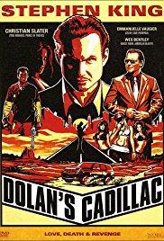 Doans cadillac movie poster