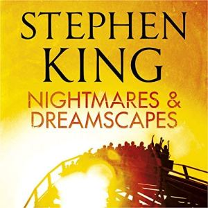 Nioghtmares and dreamscapes