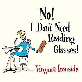 no i dont need reading glasses
