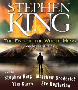 stephen king suffer the little children