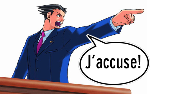 Image result for jaccuse cartoon