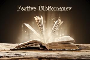 Festive Bibliomancy
