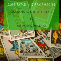 2019 Reading Prophecies