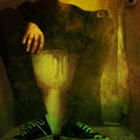 """""""Sneakers"""" a short story by Stephen King in """"Nightmares & Dreamscapes"""""""