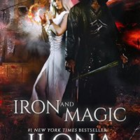 """Iron and Magic - The Iron Covenant #1"" by Ilona Andrews"