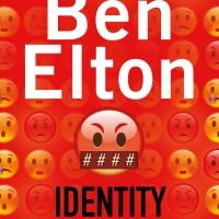 """""""Identity Crisis"""" by Ben Elton"""