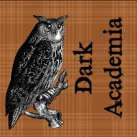 Dark Academia: Ten Titles From My Shelves