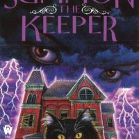 """Summon The Keeper - Keeper Chronicles #1"" by Tanya Huff"