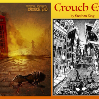 """Crouch End"" by Stephen King - a rare visit to England and the world of H.P. Lovecraft"