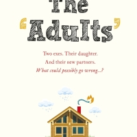 """The Adults"" by Caroline Hulse - a good Christmas read."