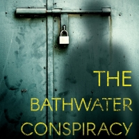 'The Bathwater Conspiracy' by Janet Kellough - a subtly subversive mystery