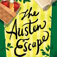 'The Austen Escape' by Katherine Reay