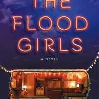 'The Flood Girls' by Richard Fifield - this one disappointed me.